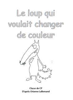 1000 images about projet le loup qui on pinterest warhol happy halloween and moustache - Couleur qui s accorde ...