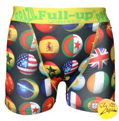 boxer cup full-up