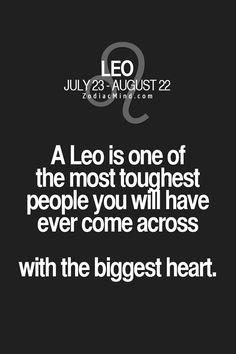 I am tough! With a big ❤️