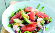 ... on Pinterest | Pomegranate Seeds, Pomegranates and Pomegranate Salad