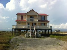 House vacation rental in Dauphin Island from VRBO.com! #vacation #rental #travel #vrbo