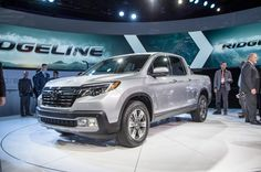 The all new 2017 Honda Ridgeline first look http://www.motortrend.com/news/2017-honda-ridgeline-first-look-review/