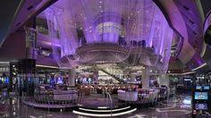 Las Vegas Bars   Las Vegas Lounges   The Cosmopolitan