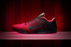 the latest 7ef29 3e5a1 Nike Unveils the Kobe 11