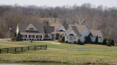 There are many great farms, estates and luxury properties available in and around #Louisville. This is one of them currently on the market.  #Louisville #RealEstate #MichaelThacker #HomesforSale
