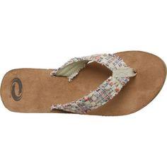 a2ba77162d55 O Rageous Women s Fray Sandals