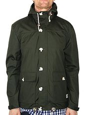 Perfect rain jacket for da hunnyz