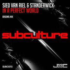 He encontrado In A Perfect World de Sied Van Riel & Standerwick con Shazam, escúchalo: http://www.shazam.com/discover/track/153228626