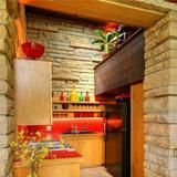 Take a tour of four of master architect Frank Lloyd Wright's creations, featured throughout these FrontDoor.com photos. | HGTV FrontDoor