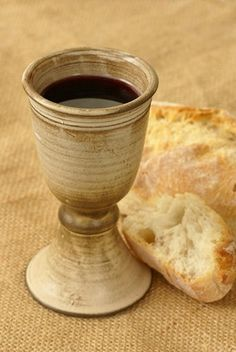 Romans thought the early Christians were practicing cannibalism when they heard about them eating bread and wine as symbolic representations of the body and blood of Christ.