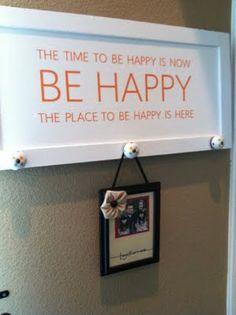 The Baeza Blog: Cupboard Door Makeover