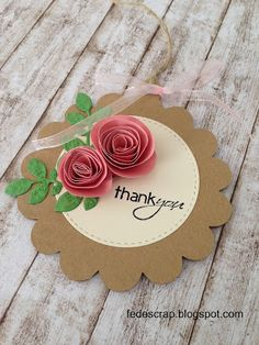 Paper Flowers Craft, Flower Crafts, Paper Crafts, Valentine Gifts For Girlfriend, Valentine Day Cards, Handmade Gift Tags, Greeting Cards Handmade, Creative Gift Wrapping, Creative Cards