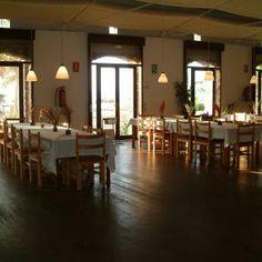 Der Speisesaal, Urlaub auf La Gomera - El Cabrito mit ReNatour