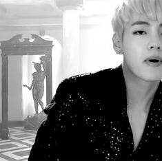 BTS Blood Sweat & Tears Gifs | K-Pop Amino