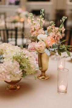 Photography: Apryl Ann Photography - Aprylann.com  Read More: http://www.stylemepretty.com/2014/10/18/spring-downtown-dallas-loft-wedding/