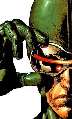 Cyclops: Cyclops' Visor