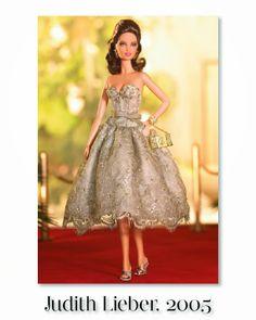 Estilo Stiletto: Barbie y sus diseñadores