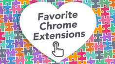 Favorite Chrome Extensions — Learning in Hand with Tony Vincent Teaching Technology, Educational Technology, Google Docs Classroom, Google Training, Google Teacher, Chrome Extensions, Chrome Web, Google Chrome, Digital Trends