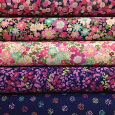 These new cotton lawns from Moda Fabrics are gorgeous!! Available now in store and online! ✨😍✨😍✨