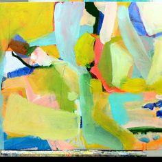 New piece. Sally King Benedict