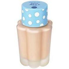 Aqua Petit Jelly BB Cream by Holika Holika Silicone Primer, Bb Cream Reviews, Bb Cushion, Polysorbate 80, Valentines Day Gifts For Him, Best Foundation, Pink Tone, Skin Food