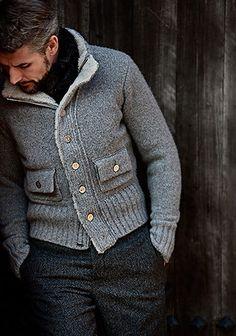 冬の着こなし・コーディネート一覧【メンズ】 | Italy Web