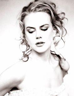 Nicole Kidman (and Jane Fonda)