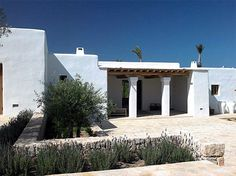 Pode Xicu, Ibiza.  Design by Blakstad