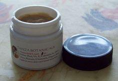 Natural Hemorrhoid Cream  1 Oz by TanzaBotanicals on Etsy, $7.00