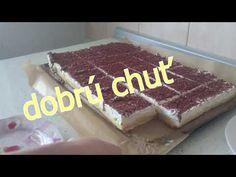 Nepečený krémeš - YouTube Tiramisu, Ethnic Recipes, Food, Youtube, Hampers, Essen, Meals, Tiramisu Cake, Yemek