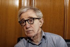 On Woody Allen and Echoes of the Past | http://online.wsj.com/news/articles/SB10001424052702304104504579372971308988130