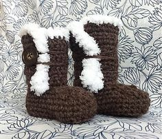 Winter boots :)