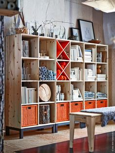 Poppytalk: IKEA NORNÄS - Back to Basics 2014 collection // oh, I love love love this!