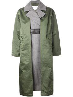 bf20a5a3da78 Купить премиальную женскую одежду, обувь, аксессуары на Farfetch.com. Пальто