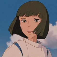 Totoro, Studio Ghibli Art, Studio Ghibli Movies, Hayao Miyazaki, Rurouni Kenshin Manga, Girls Anime, Anime Guys, Anime Manga, Anime Art