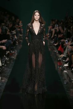 ELIE SAAB Fall Winter 2014-2015