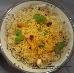 Chandrabhaga: Bengali Royal Rice (Pushpanna)