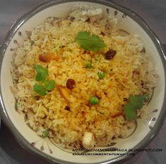 Chandrabhaga: Bengali Royal Rice (Pushpanna)