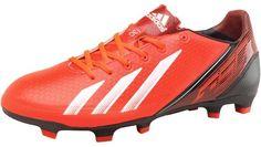 adidas Mens F30 TRX FG Football Boots Infrared/White/Black £29.99 67% OFF! #FASHION #DEALS #MENSFASHION