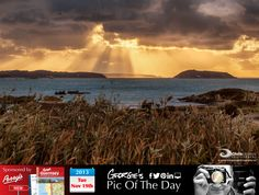 Bit fresh out there this morning as the tips of my ears & nose are telling me. View from Bordeaux #LoveGuernsey  http://chrisgeorgephotography.dphoto.com/#/album/cbc2cr/photo/19970424  Perrys Guide Ref: Page 7 H5 Picture Ref: 19_11_13 — in Guernsey.