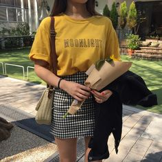 Imagem de asian, fashion, and girl