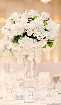 winter flowers table arrangement uk - Google Search