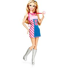 Boneca Barbie Fashionista 2012 - Summer - Mattel