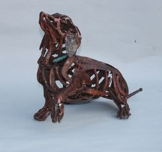 Domestic Animals | Harriet Mead