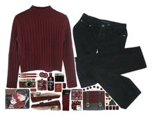 """""""   lands   """" by tanja-bp ❤ liked on Polyvore"""