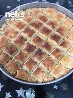 Turkish Recipes, Apple Pie, Desserts, Kitchen, Food, Ham, Easy Meals, Apple Cobbler, Tailgate Desserts