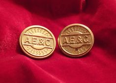 Elgin Illinois, Railroad History, Dollar Coin, Aurora, Coins, Chicago, Buttons, Northern Lights