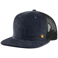 a3d21d0e Carhartt Mens 102295 Glenwood Cap One Size Fits All Navy ** Read more at the