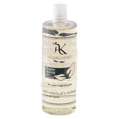 bagnodoccia aloe e calendula 500 ml alkemilla bagnodoccia #biologico