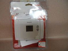 THERMOSTAT NON - PROGRAMMABLE. HONEYWELL. NEW